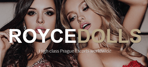 Royce Dolls Prague
